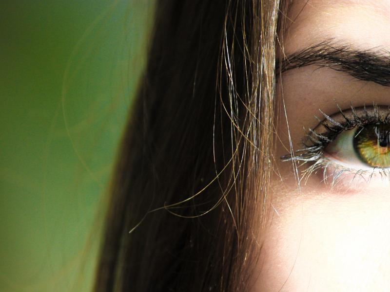 Pielęgnacja skóry wokół oczu Ogrody Piękna